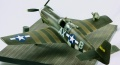 Accurate Miniatures 1/48 F-6A (P-51A) Mustang - Сейчас вылетит птичка
