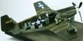 Accurate Miniatures 1/48 F-6A (P-51A) Mustang - Сейчас вылетит птичка