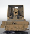 Конверсия 1/35 СУ-26 - по мотивам World of Tanks