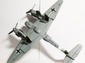 Revell/Promodeller 1/48 Me-410B-1/U2/R4