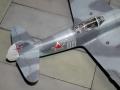 ModelSvit 1/48 Як-9Т - Он мне нравится