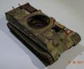 Takom 1/35 Tiger II (H) с интерьером