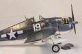 Eduard 1/48 F6F-3 Hellcat