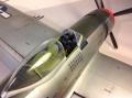 Hasegawa 1/32 P-47D Thunderbolt